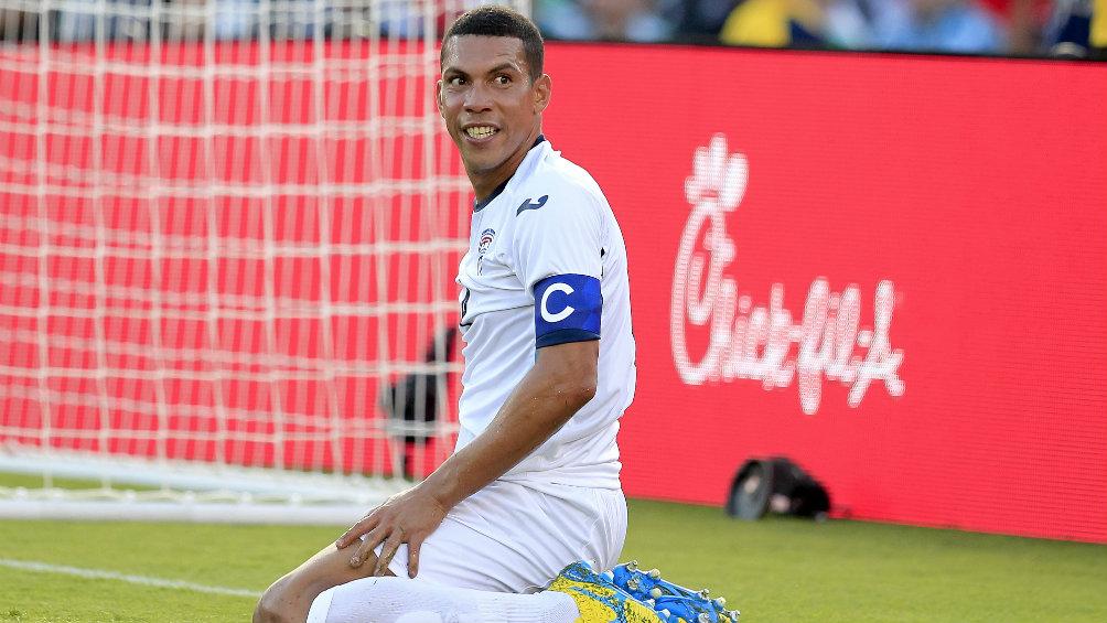 Capitán de Cuba desertó de la selección tras derrota ante México