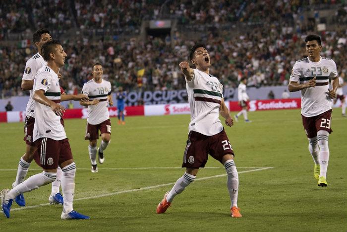 Selección de Argentina enfrentará al Tri