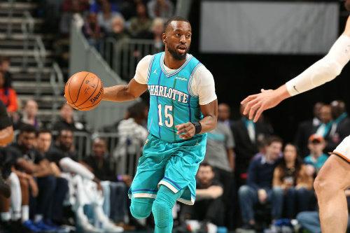 Celtics en punta para firmar a Kemba Walker — Fuentes