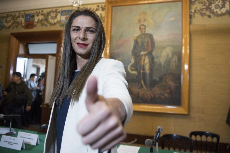 Ana Guevara: 'A partir de agosto, no podremos ni pagar la luz'