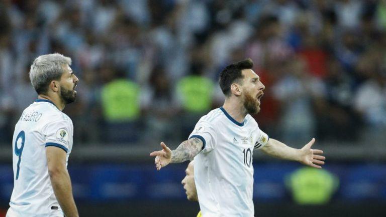 Lionel Messi: La Copa está armada para Brasil, ojalá Perú pueda competir