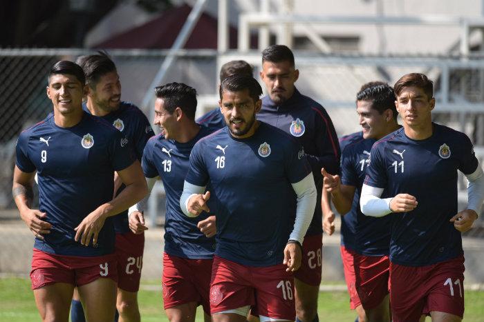 Quadratín: Reforzará Miguel Ponce al Atlético San Luis