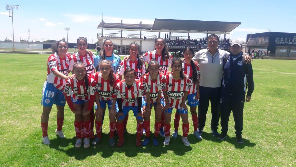 Partidos y resultados de la jornada 1 de la Liga MX Femenil