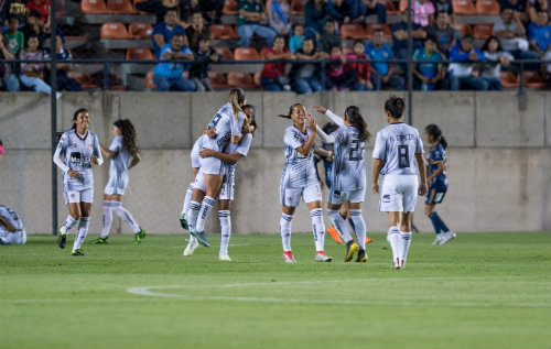 Liga MX Femenil: Tigres comienza defensa del título con triunfo sobre Chivas