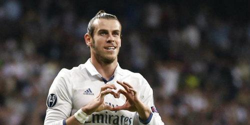 El Real Madrid no piensa regalar ni malvender a Gareth Bale