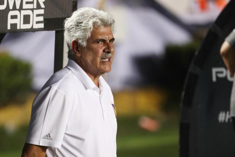 Quadratín: Tropieza Monarcas Sub 17 en su debut en el Apertura 2019