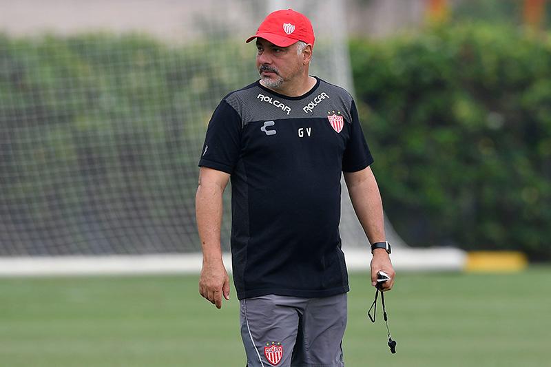 ¡Puuuum! Memo Vázquez revela que Veracruz no puede jugar el Apertura 2019