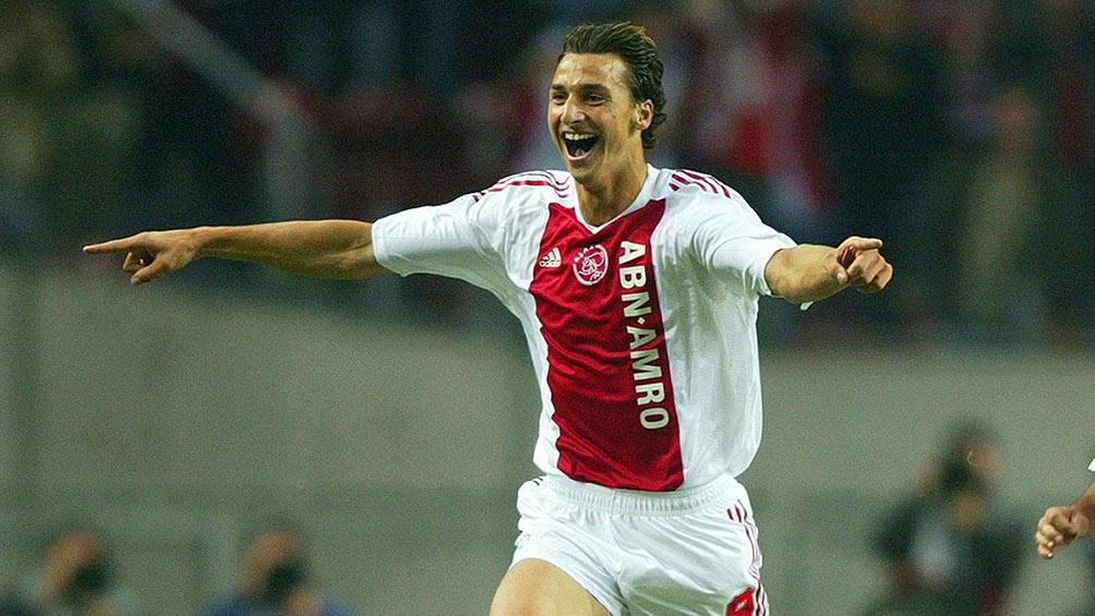 Ibrahimovic se deja querer por el Ajax
