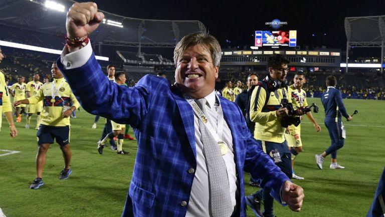 Liga Mx y MLS listas para enfrentarse