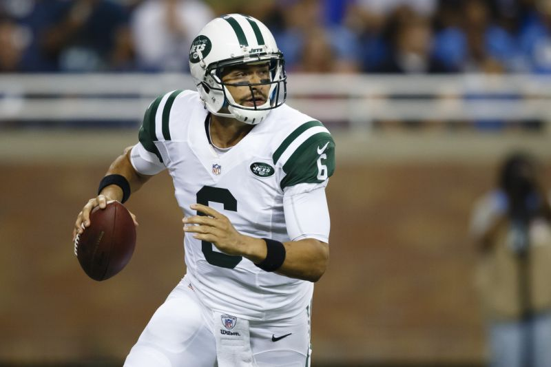 Mark Sánchez se retira de la NFL para ser analista deportivo