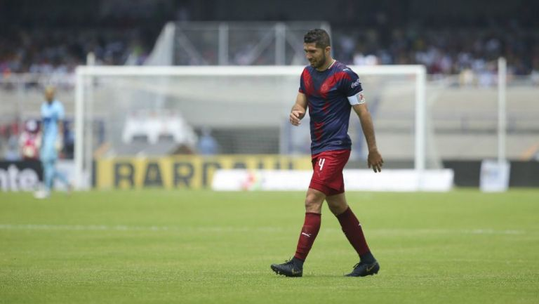 Guerreros, a mejorar en Copa MX