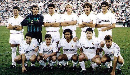 No me gustaba hacer amigos en el Real Madrid: Hugo Sánchez