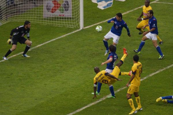 Delgadillo reconoce falla arbitral en Final de 2013