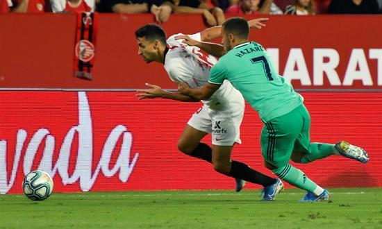 Atlético vs R. Madrid en vivo minuto a minuto - LaLiga Santander
