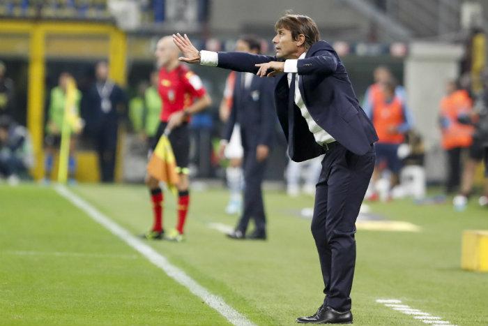 Higuaín y Dybala marcaron en el triunfo de Juventus sobre Inter — Videos
