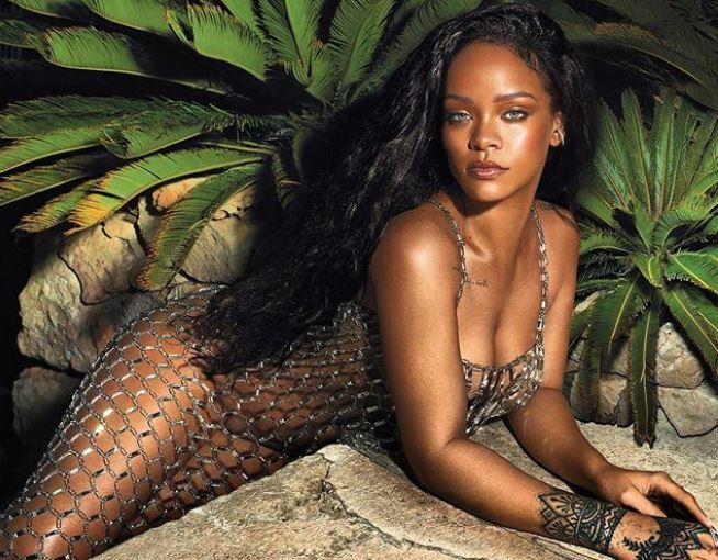 Rihanna rechazó actuar en el Super Bowl: