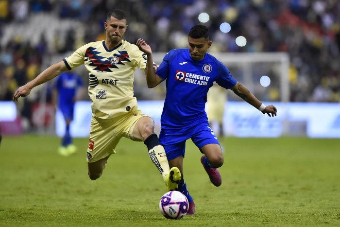 Cruz Azul recibe a Morelia en la decimocuarta jornada — Previa del partido