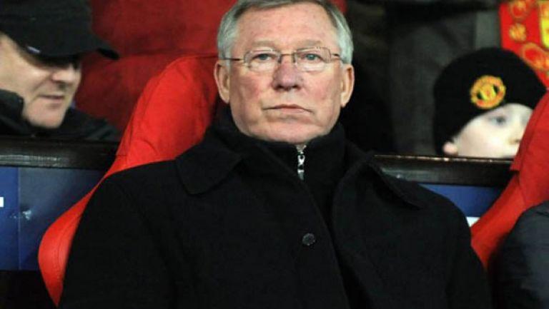 Ferguson acusado de arreglar un partido de Champions — Escándalo