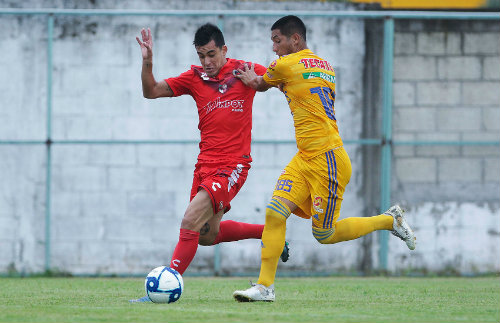Primer triunfo de Sebastián Jurado en Liga MX