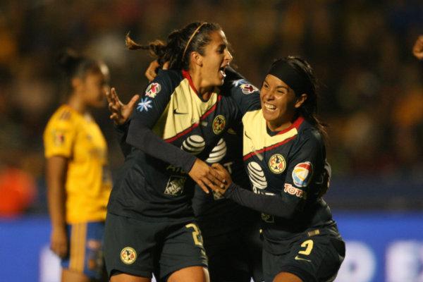Última Hora   Fallece Futbolista del Club América Femenil
