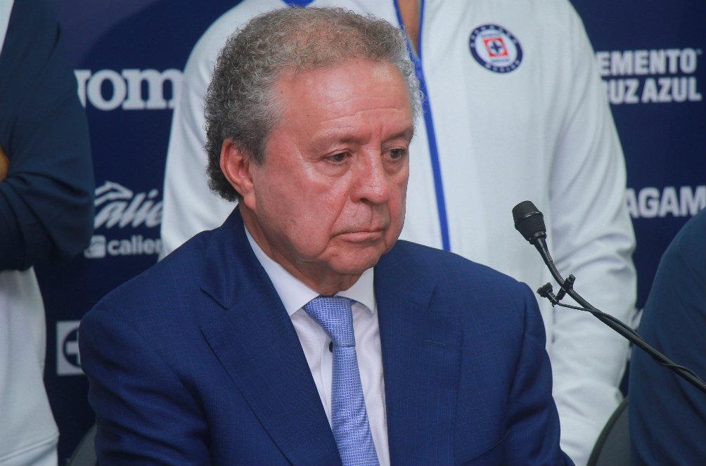 ¿Boca pierde a un titular? Marcone podría volver al Cruz Azul