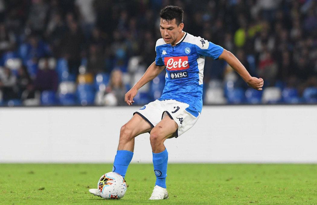 ¡Fuerte decisión! Nápoles tomará medidas legales contra sus jugadores