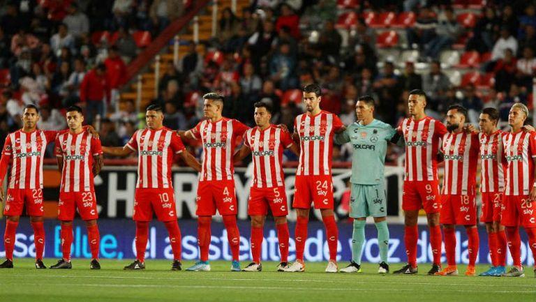 Chivas ya amarró a tres jugadores del Necaxa