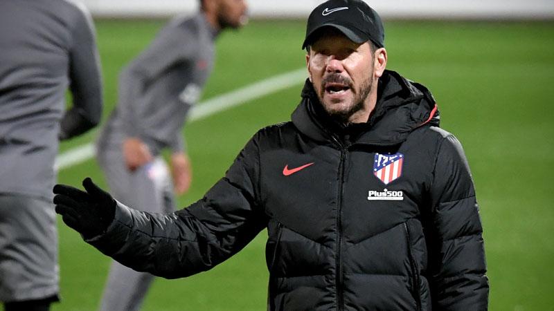 El Atlético remonta ante el Espanyol