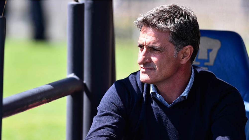 Míchel: 'Hicimos absolutamente todo para ganar y se fue la fortuna de nuestra parte' - Diario Deportivo Record