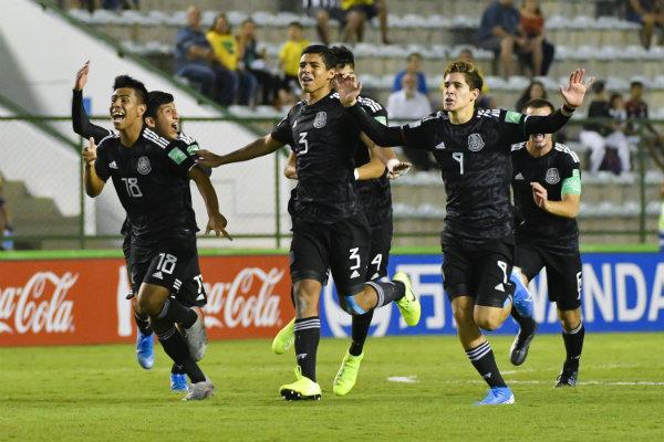 Los goles del México 2-1 Bermudas: resumen, videos y estadísticas