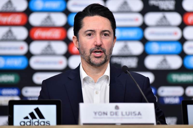 Femexfut pide reducción de extranjeros a la Liga MX