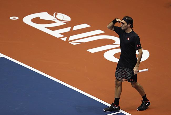 Histórico: Federer tendrá su propia moneda en Suiza