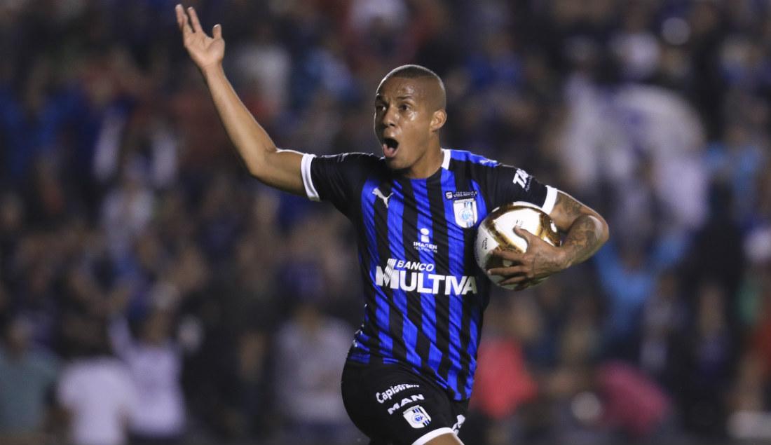 Grupo Caliente es el nuevo dueño de Querétaro — Oficial