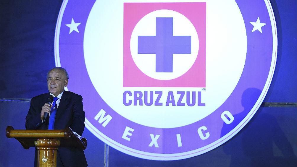 AMLO interviene en conflicto de la cooperativa Cruz Azul