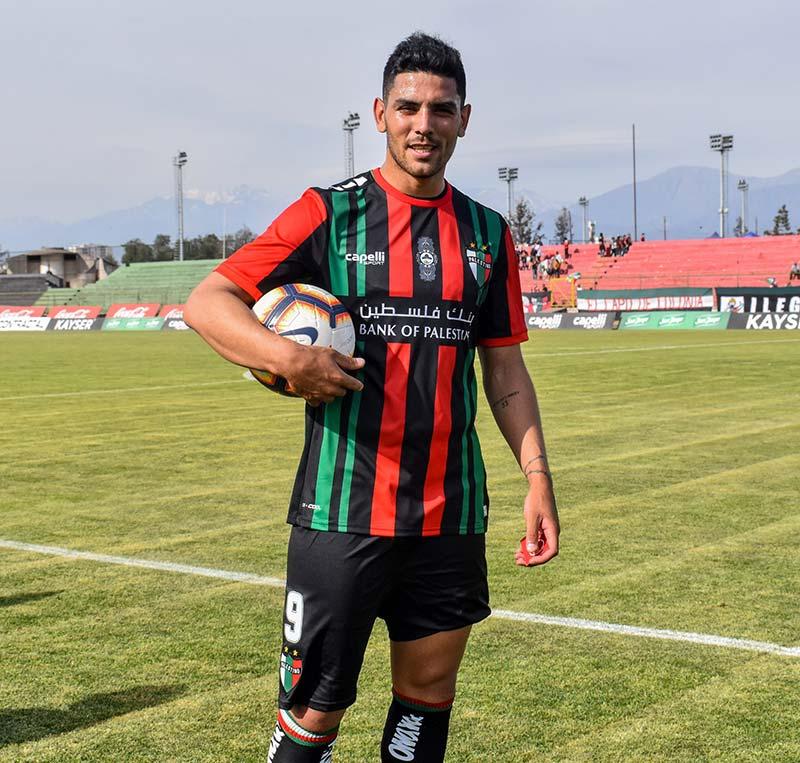 Lucas Passerini sería nuevo jugador de Cruz Azul