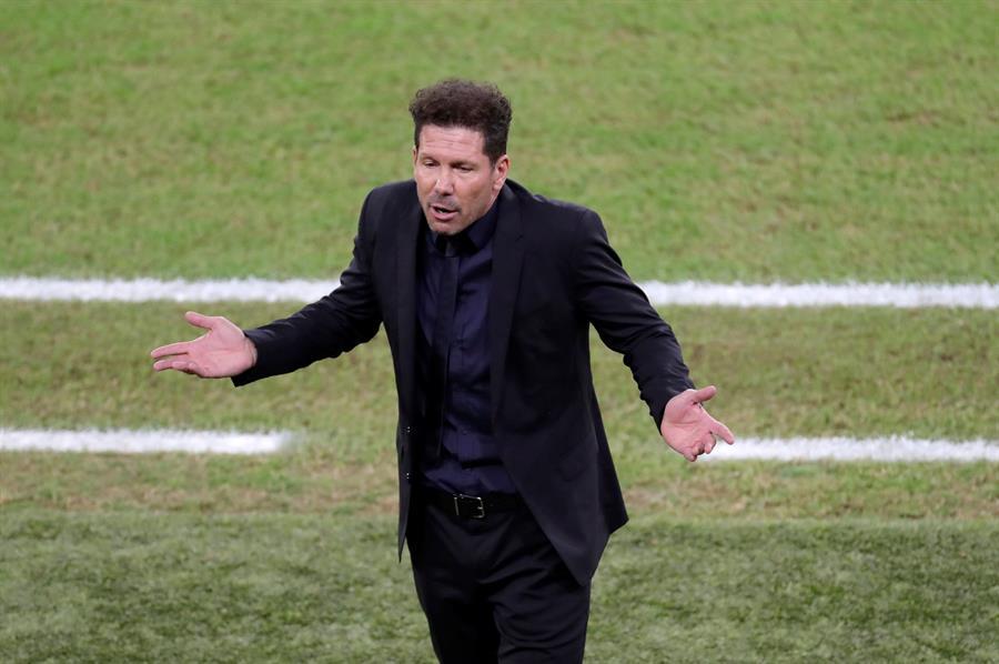 Cultural Leonesa echa al Atlético de Madrid de la Copa del Rey