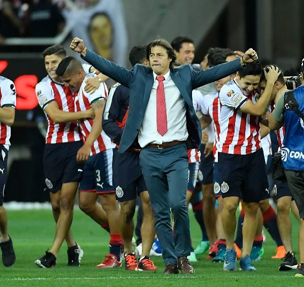 Antonio Briseño dispuesto a posponer sus descansos con Chivas