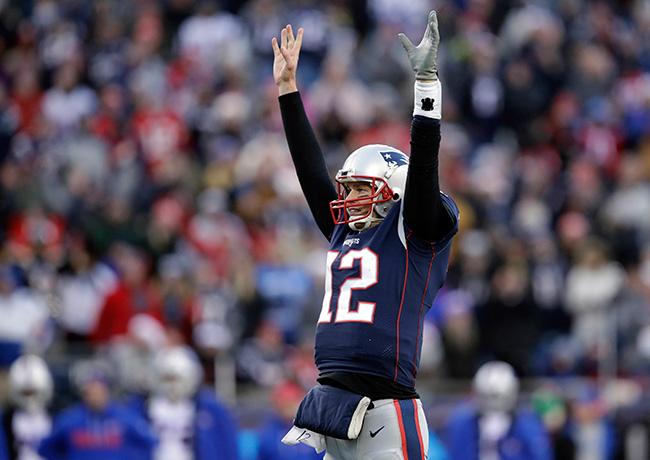 Escándalo de balones desinflados habría desatado la salida de Tom Brady