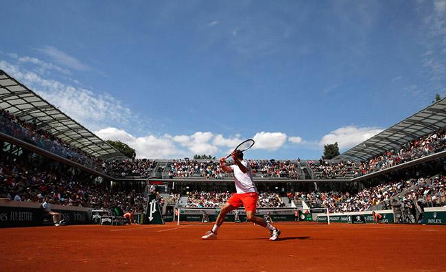 El tenis mundial analiza dar por terminada la temporada 2020