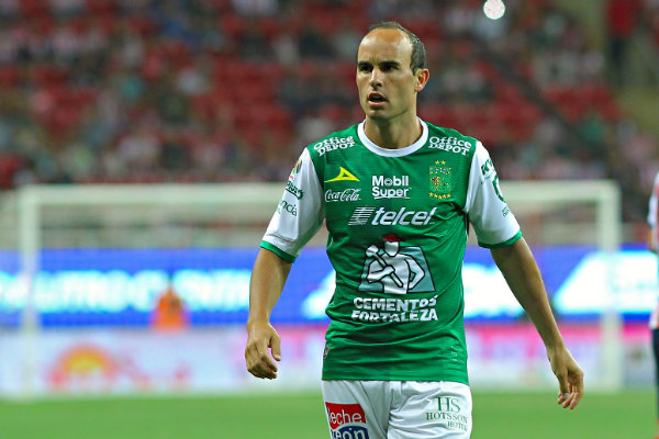 Jugadores mexicanos no eran dedicados, querían tomar cerveza: Landon Donovan
