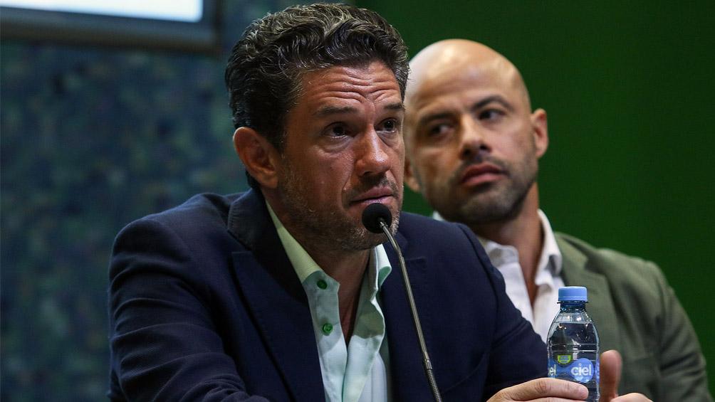 Exdirectivo de Tigres pide tregua entre Alejandro Irragorri y Jesús Martínez, los invita a platicar sus diferencias