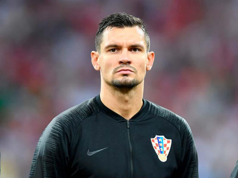 Liverpool anunció el traspaso de Dejan Lovren al Zenit de San Petersburgo