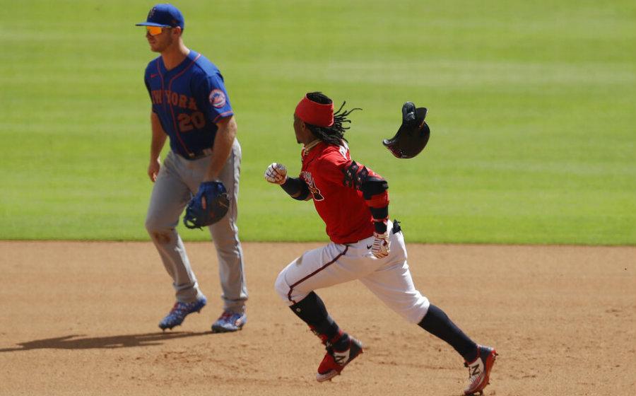 El cubano Yoenis Céspedes se retira de los Mets