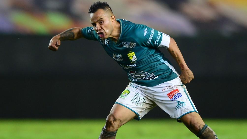 Liga MX: León venció a Monterrey con un gran gol de Luis Montes