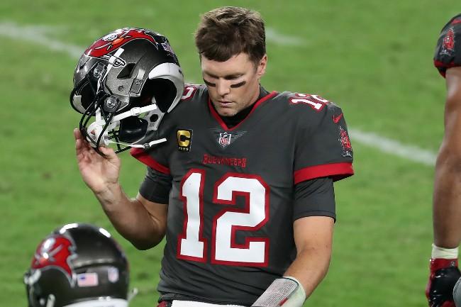 Rams vence a los Bucaneros y Tom Brady