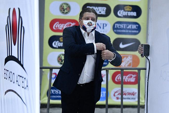 América no echó a Renato Ibarra, fue Televisa — Piojo' Herrera confiesa
