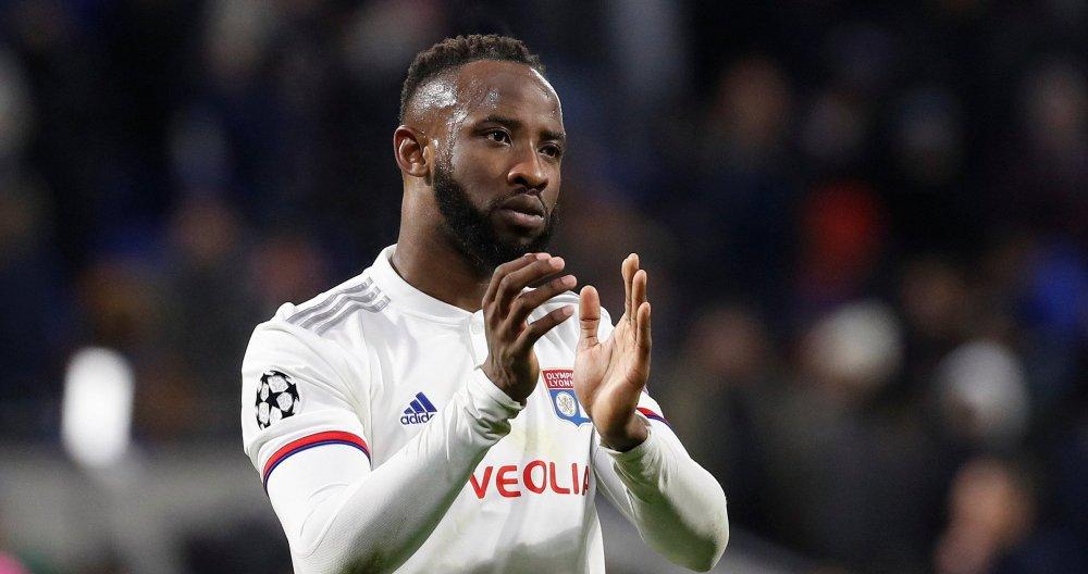 Dembélé aplaude la ovación de sus aficionados