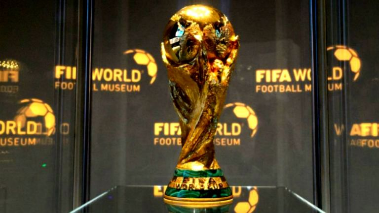World Cup, the most beautiful title in professional football