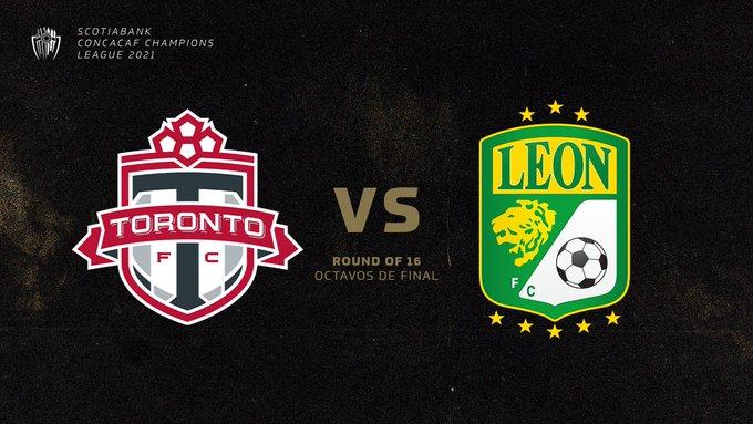 Concachampions: Toronto FC será el rival de León en los Octavos de Final