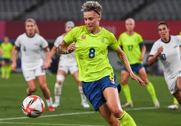 TWITTER @svenskfotboll